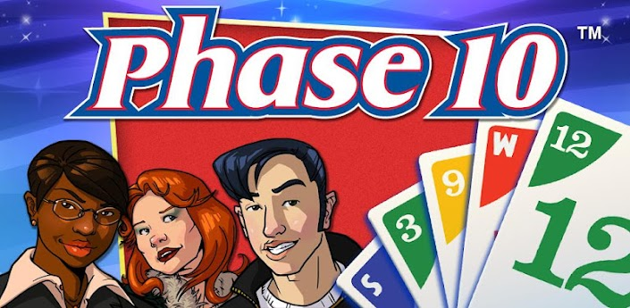 phase 10 online game free