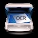 mOCRa: mobile OCR application