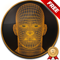 Ugly People Scanner Prank icon