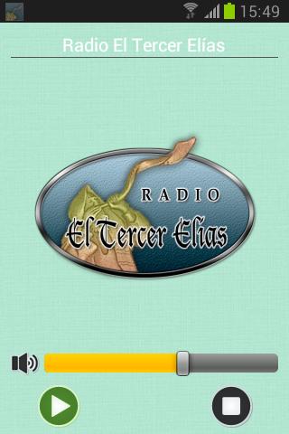 Radio El Tercer Elías
