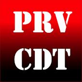 PRV CDT