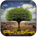 Natural Tree LiveWallpaper