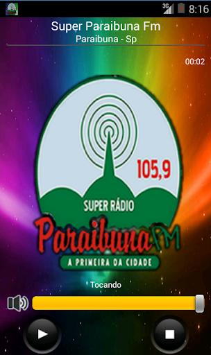 Super Paraibuna Fm