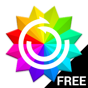 SpinIt FREE Live Wallpaper