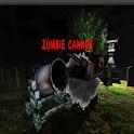 Zombie Cannon logo
