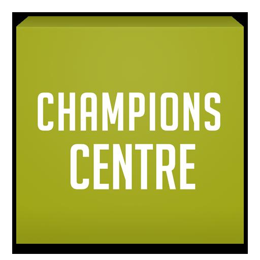 Champions Centre 教育 App LOGO-APP試玩
