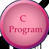 C Programs II