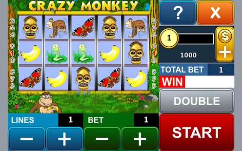 Crazy 8 Line Slots - Play Galewind Slot Machines for Free