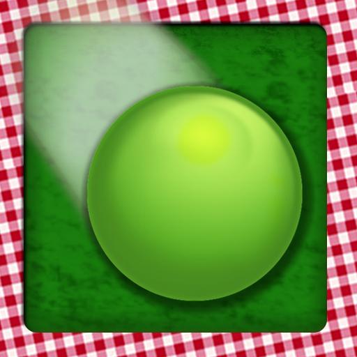 Ping Pong Picnic 街機 LOGO-玩APPs