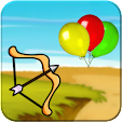 Balloon Bow.. file APK for Gaming PC/PS3/PS4 Smart TV