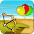 Balloon Bow & Arrow file APK for Gaming PC/PS3/PS4 Smart TV