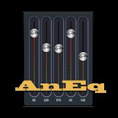 AnEq Equalizer