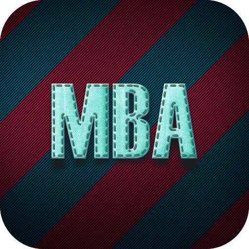 MBA Coaching Quotes LOGO-APP點子