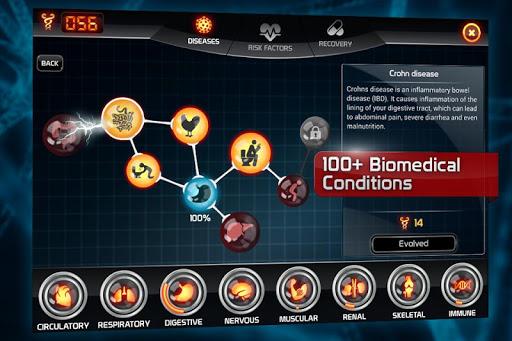 Bio Inc - Biomedical Plague 2.903 screenshots 3