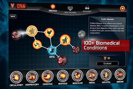 Bio Inc. - Biomedical Game Screenshot 3