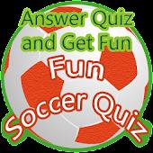 Fun Soccer Quiz