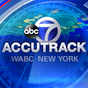 AccuTrack WABC NY AccuWeather icon
