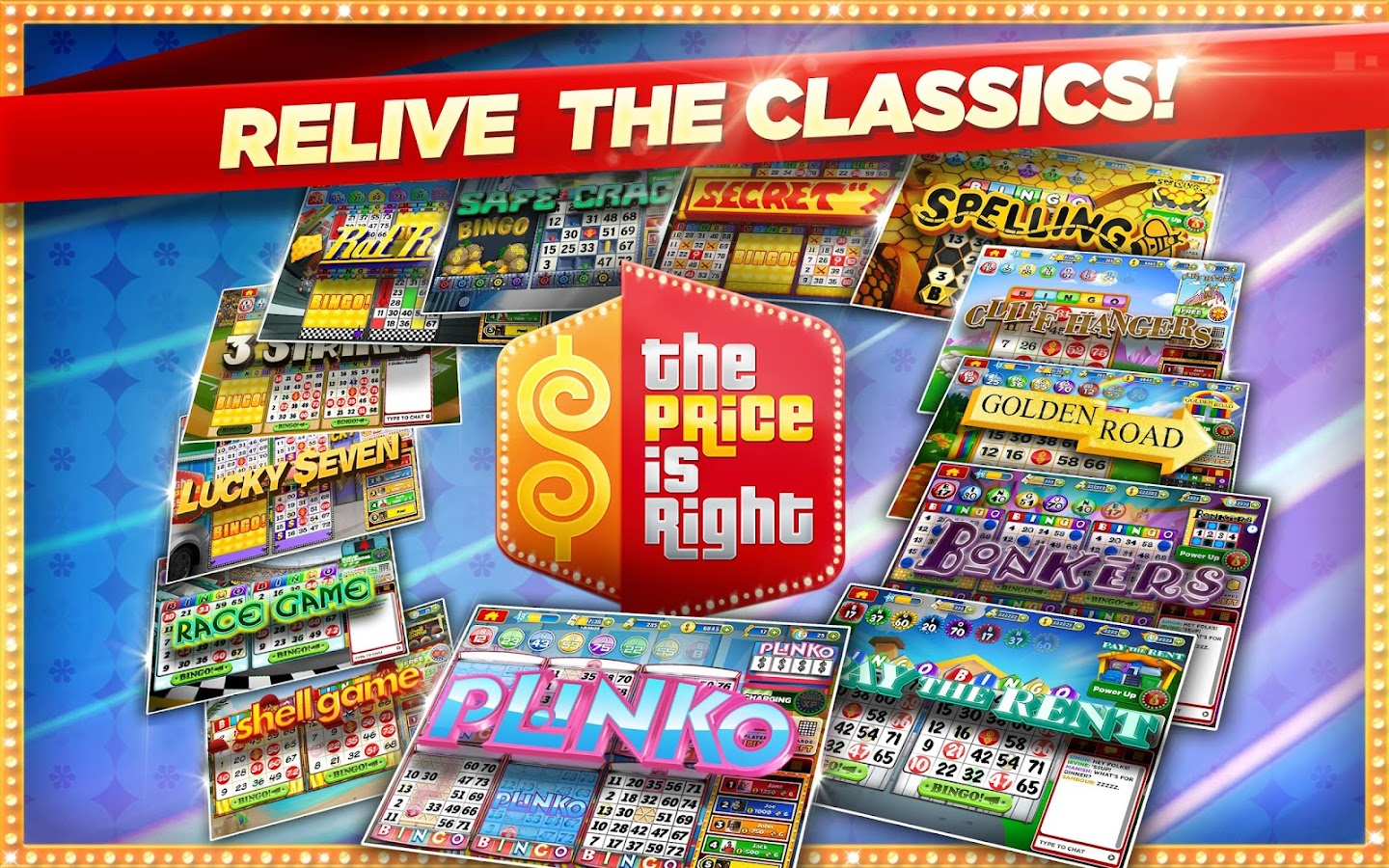 The Price Is Right™ Bingo- screenshot