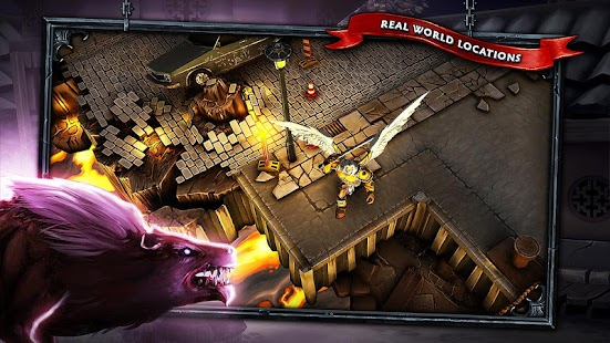 SoulCraft - Action RPG (free) Screenshot 33