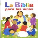 Biblia para niños - Lecturas icon