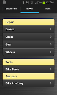 Easy Bike Repair- screenshot thumbnail