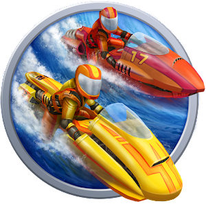 Post Thumbnail of Riptide GP2 apk [Android]
