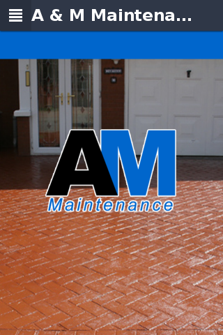 A M Maintenance
