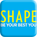 SHAPE: Be Your Best You icon
