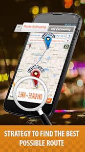 Taxi Navi – Quick call Taxi- screenshot thumbnail
