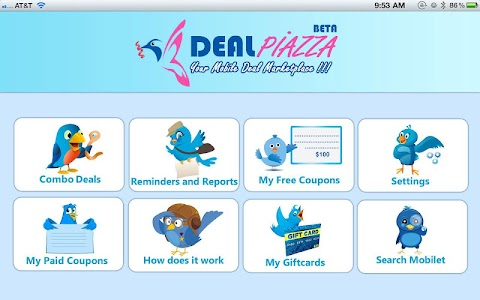 DealPiazza - Coupons giftcards screenshot 5