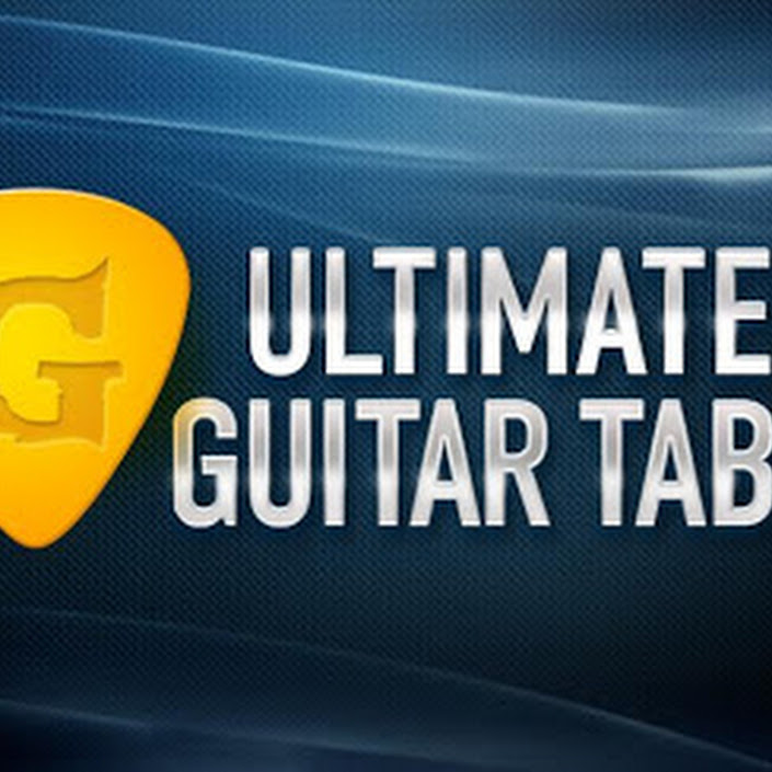 Ultimate Guitar Tabs & Chords v2.0.0