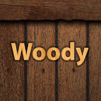 XperiaT theme - Woody