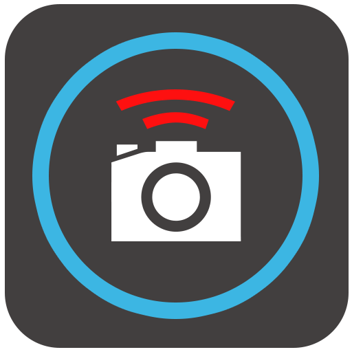 SLR Camera IR Remote app (apk) free download for Android/PC/Windows