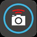 SLR Camera IR Remote icon
