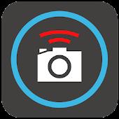 SLR Camera IR Remote