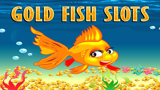 Gold Fish Vegas Casino Slots