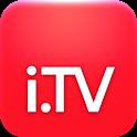 i.TV logo