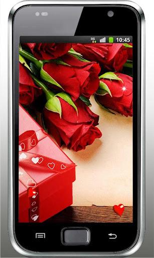 Love Magic HD Live Wallpaper