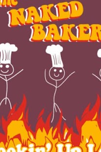 The Naked Bakers - screenshot thumbnail