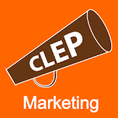 CLEP Marketing Exam Prep