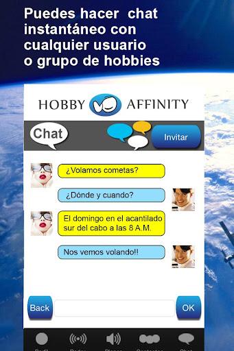 【免費社交App】Hobby Affinity-APP點子