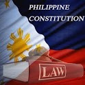 1987 Philippine Constitution icon