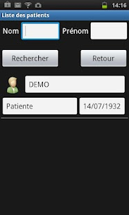 AlmaPro version mobile- screenshot thumbnail
