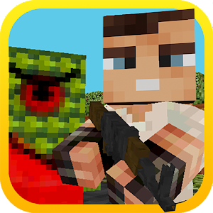 Block Gun 3D – Minecraft Style for PC and MAC