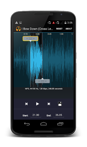 Music Player 1.0.6 screenshots 2