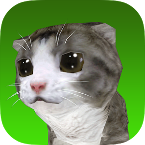 Lucy The Virtual Kitty Cat for PC and MAC