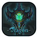 Dragon GO Reward Theme icon