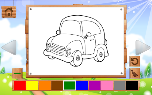 French Learning For Kids- screenshot thumbnail