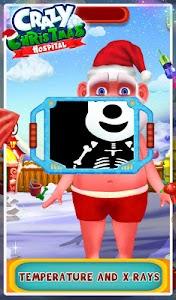 Crazy Christmas Hospital v1.1