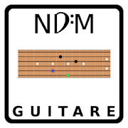 NDM-Guitare (Music Notes)